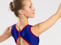 Klassisen baletin uudet alkeistunnit aikuisille