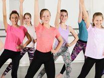 Tanssikaruselli koulujen talvilomaviikolla