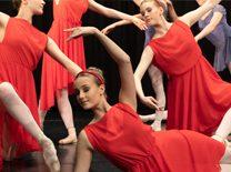 Kohti Valtakunnallista Balettikilpailua!