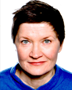 Wilma Soini