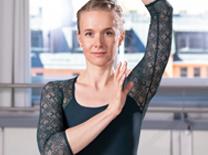 Uusi Contemporary ballet tunti starttaa 5.10.