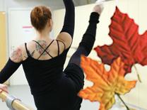 Tanssitunnit koulujen syyslomaviikolla